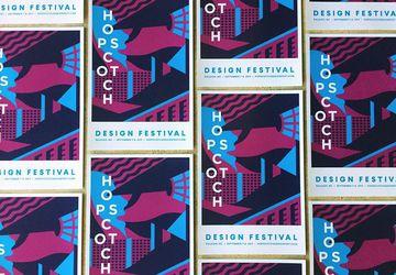 Hopscotch Design Festival