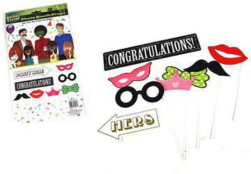 Hens Party Ideas | Hens Night Activities | Hens Night Games – Fun Photo Booth Props