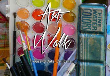 Art Walk 2016