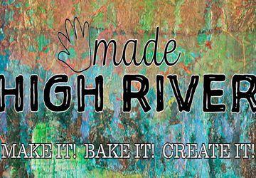 Handmade High River