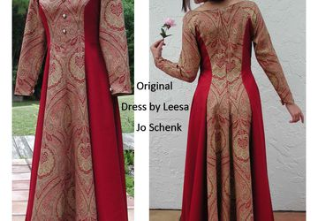 Original Dress Bernice