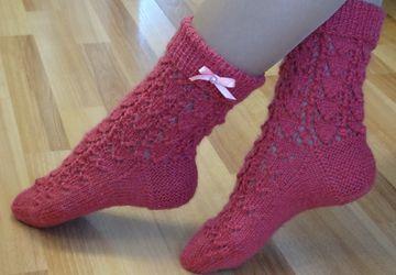 Elven gifts socks