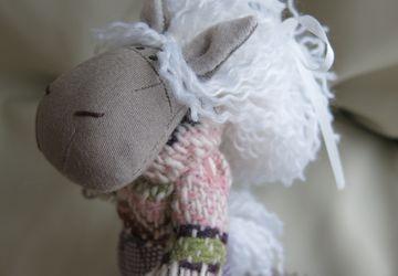 Minnie the horse