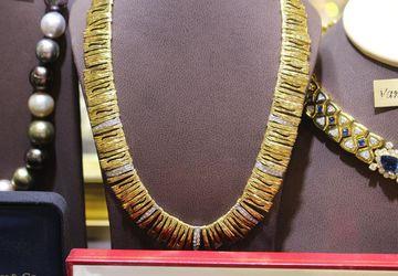 Los Angeles, CA Jewelry Show