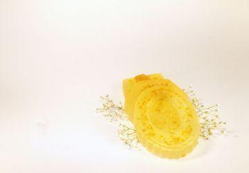 CITRUS ZEST/ tres cítricos soap