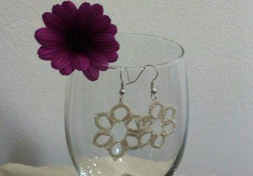 """Earrings """"Flowers"""""""