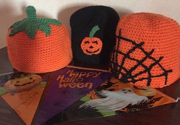 Halloween's Hats