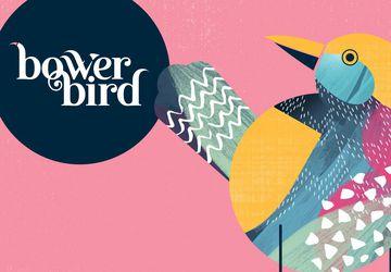 Bowerbird Design Market 2017