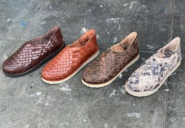 Women's Maya Huaraches   Mexican Huarache Sandals