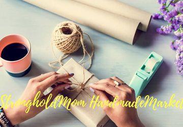 StrongholdMom Handmade Market