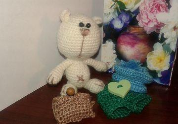 Teddy Bear mini-present