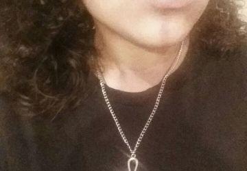 Ankh key of life chain