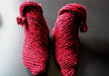 House-socks