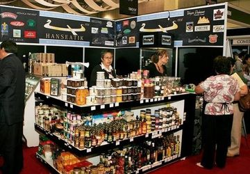 135TH PHILADELPHIA NATIONAL CANDY, GIFT & GOURMET SHOW