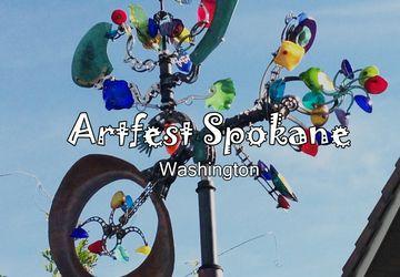 Artfest Spokane