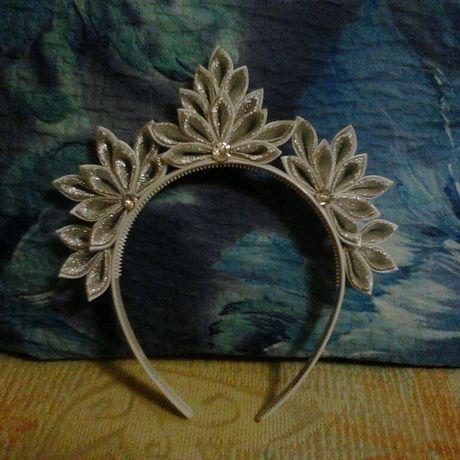 girl jewelery headbands head