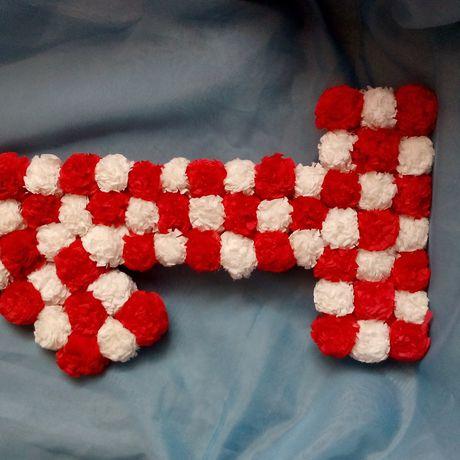 textile figure holiday birthday