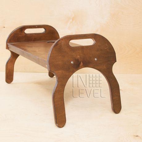 wood interior oak table