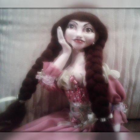 girls kids doll toy interior