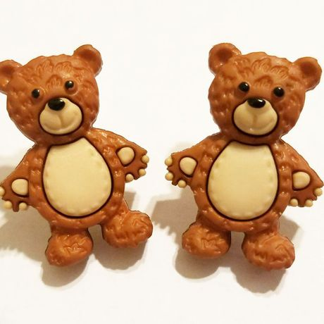 unique jewelry cute gifts teddybears funacessories