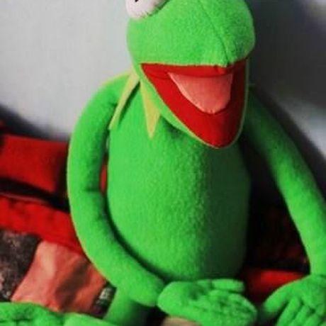 kermit toy muppets
