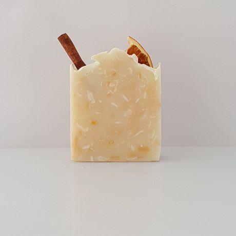 handmade soap natural artisan bar patchouli