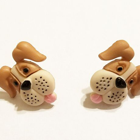 earrings jewelry kriszcreations uniquegifts dogs