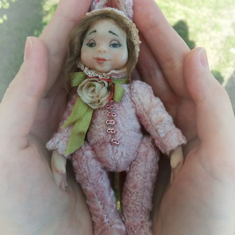 gift doll toy hire sweet