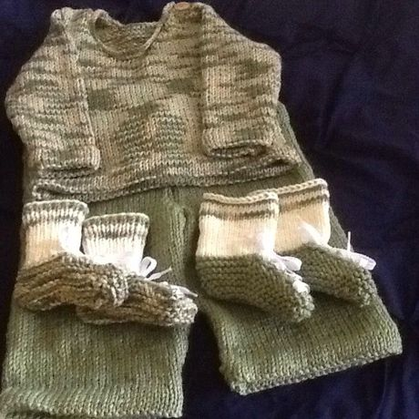 baby pant first set outfit newborn