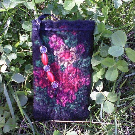 cellphone wool case