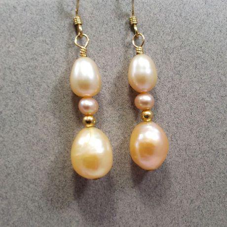 neckalce weddings pearl