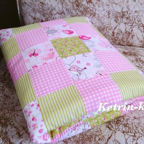 kids home pink interior blanket
