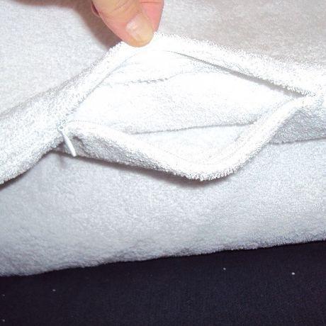 cotton handmade bedding