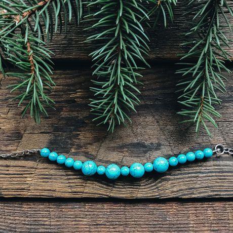 bracelet beads gemstone gift handmade jewelry angel