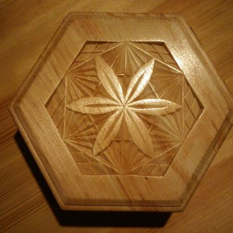 wooden wood for wedding gift birthday carving jewelry box sewing accessories