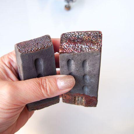 ceramicart miniatures raku