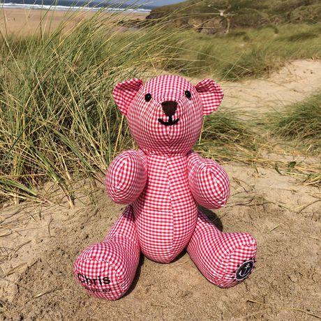 keepsake teddy bears memory