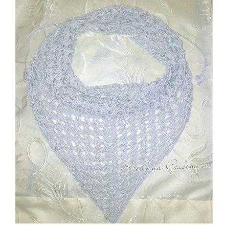 nacre baktus headscarf women pearl neck scarf