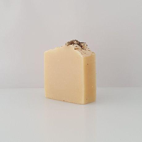 soap natural artisan bar milk goats