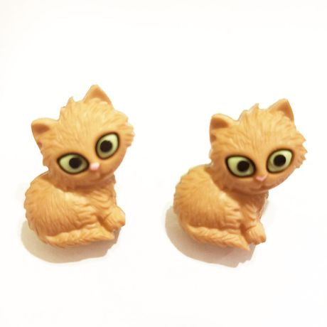 earrings unique jewelry kriszcreations giftsforher cats