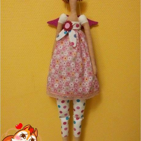 textile girl beach toy