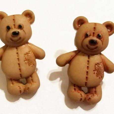 earrings jewelry kriszcreations uniquegifts teddybears
