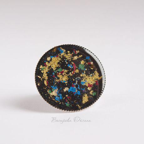 handmade ring jewelry exclusive splash