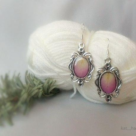 finery earrings gift handmade