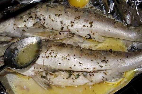 how to cook walleye fish