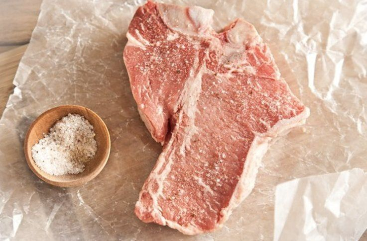 how to cook veal steaks in the oven