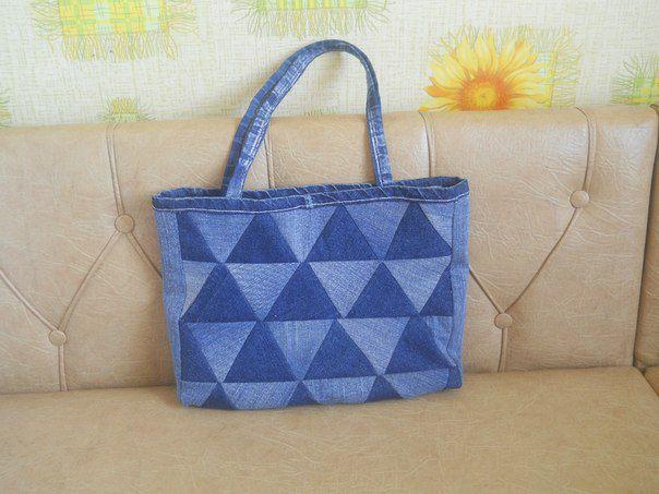 gifts bag handmade