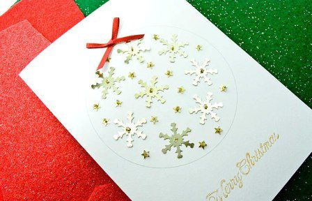 cards make gift christmas holiday