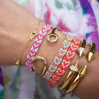 make plait accessories bracelets friendship