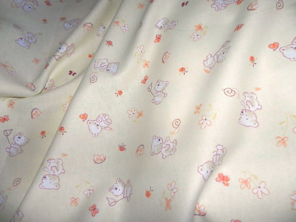 bed children sewing bedding